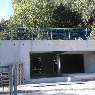 Clinique du Val Josselin à Yffiniac