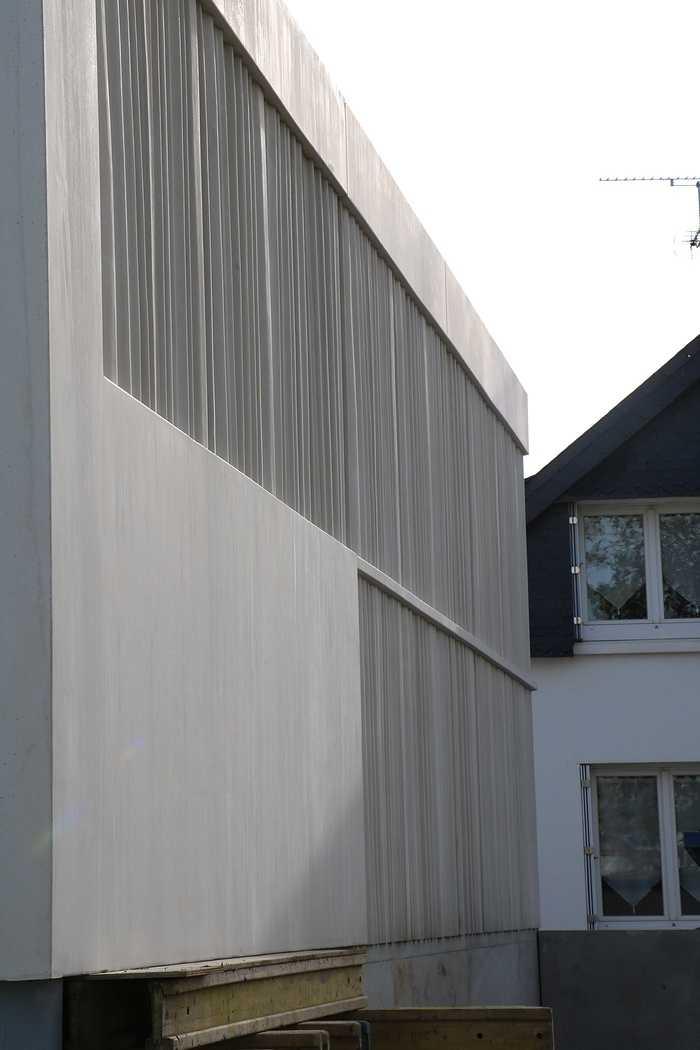 Construction d'une salle multifonctions à Ploufragan : Le Grimolet img2927