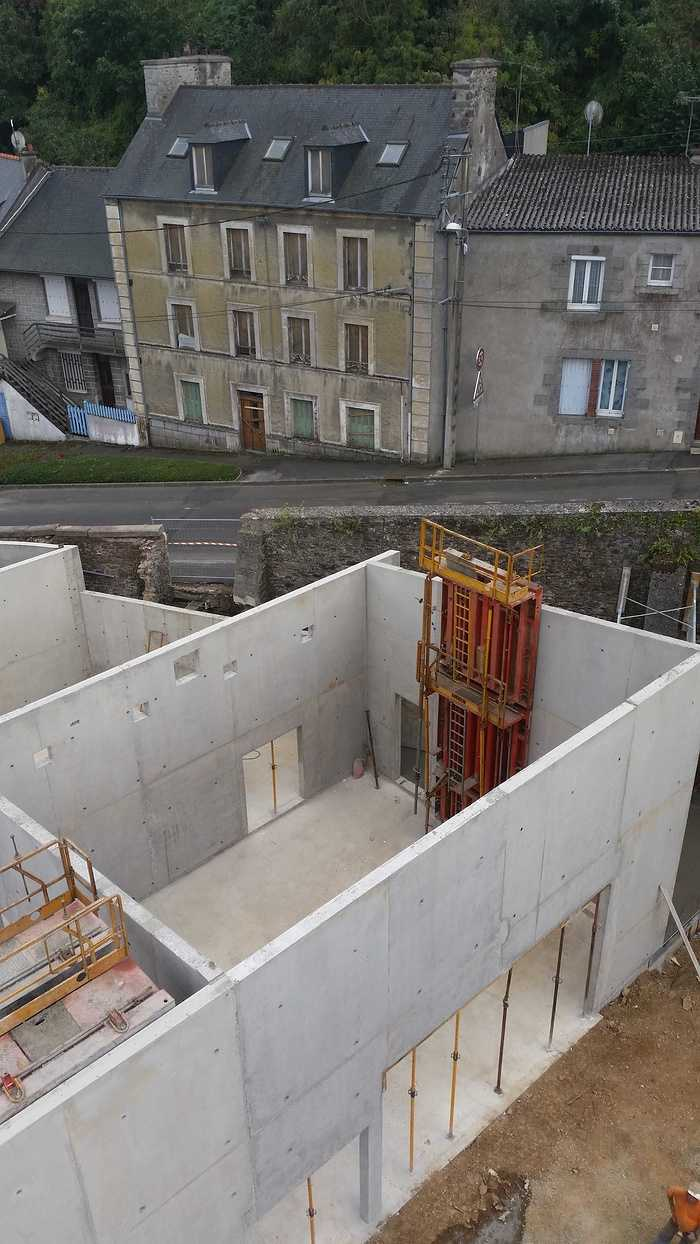 Construction de la Maison des Cultures de Bretagne à Saint-Brieuc 20140924171729