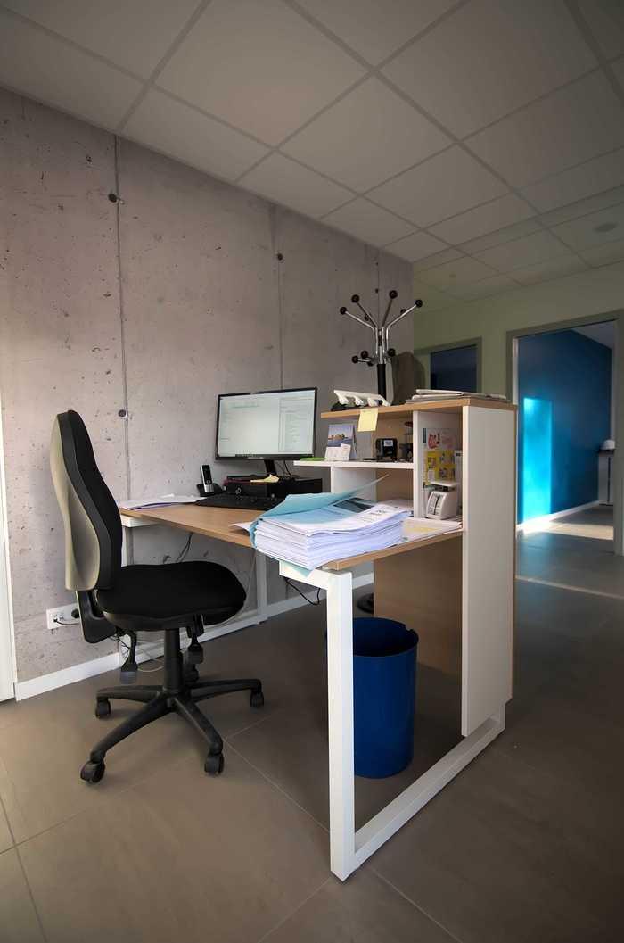 Nouveaux locaux pour la Société Le Guern à Plédran dsc0567